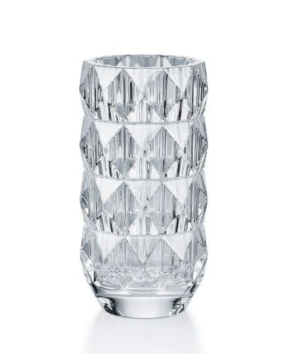 Small Louxor Round Vase
