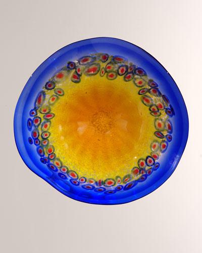 Westwind Art Glass Sculpture, 20