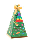 Dylan's Candy Bar 3-Piece Christmas Tree