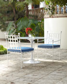 Avery Outdoor Dining Chair