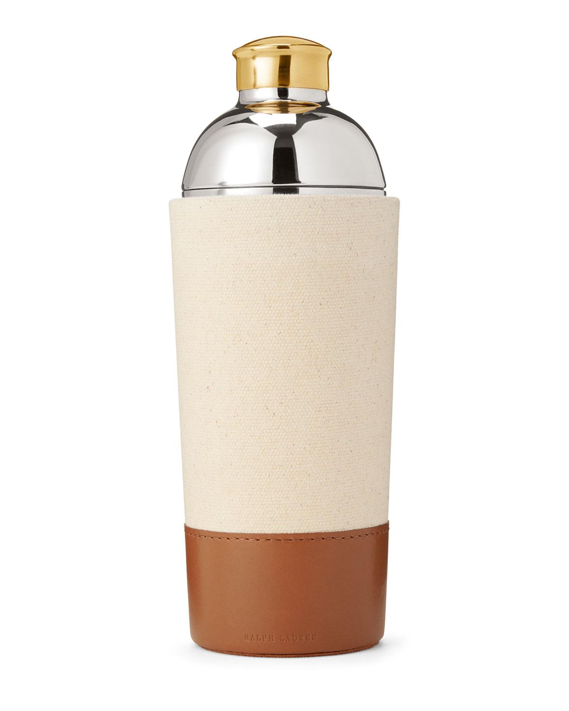 Ralph Lauren Home Barware & accessorys GARRETT COCKTAIL SHAKER