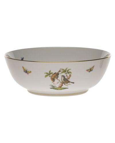 Rothschild Large Porcelain Bowl