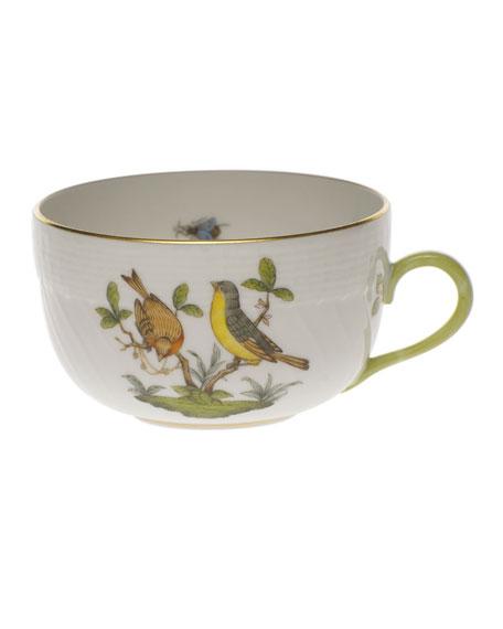 Herend Rothschild Bird Motif 07 Canton Cup