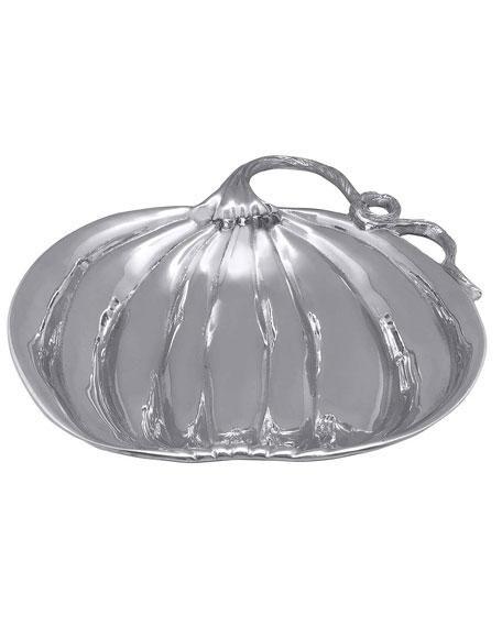 Mariposa Pumpkin Platter