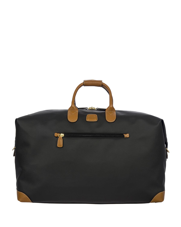 "Firenze 22"" Cargo Duffel Luggage"