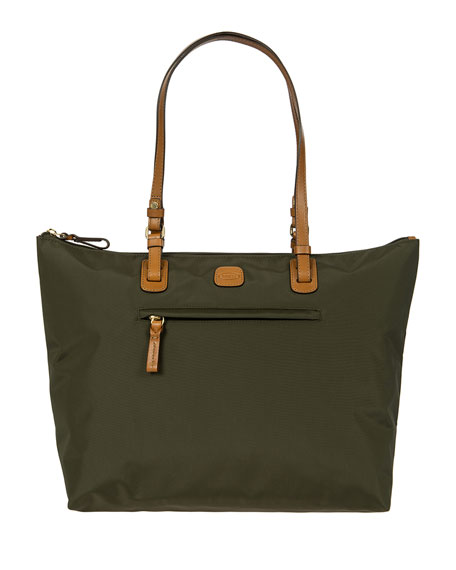Bric's X-Travel Large Sportina Tote Bag