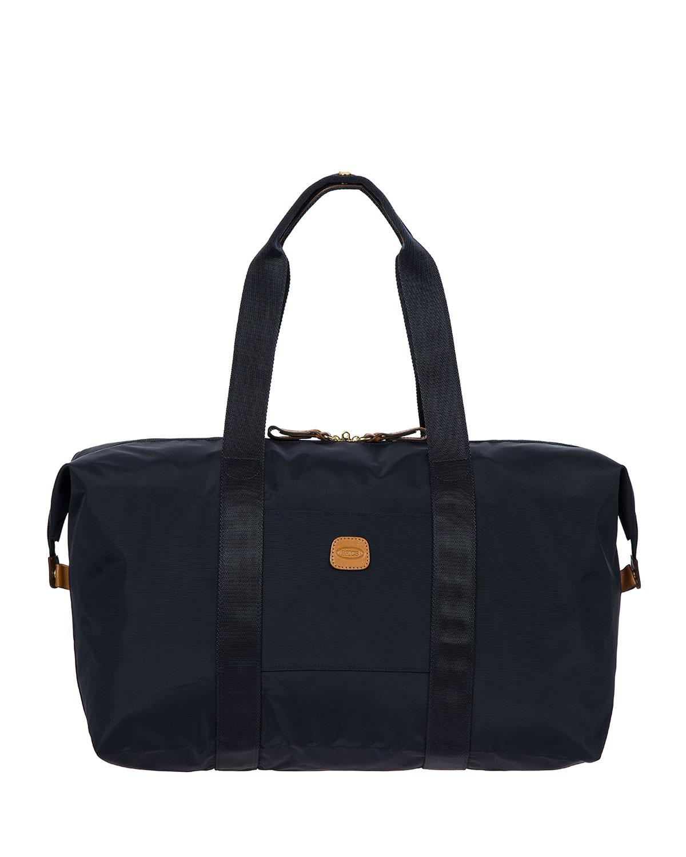 """X-Bag 18"""" Folding Duffel Bag Luggage"""