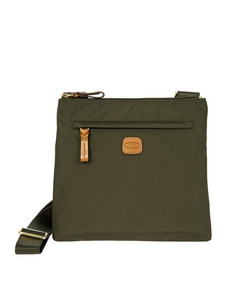 Bric's X-Travel Urban Crossbody Bag