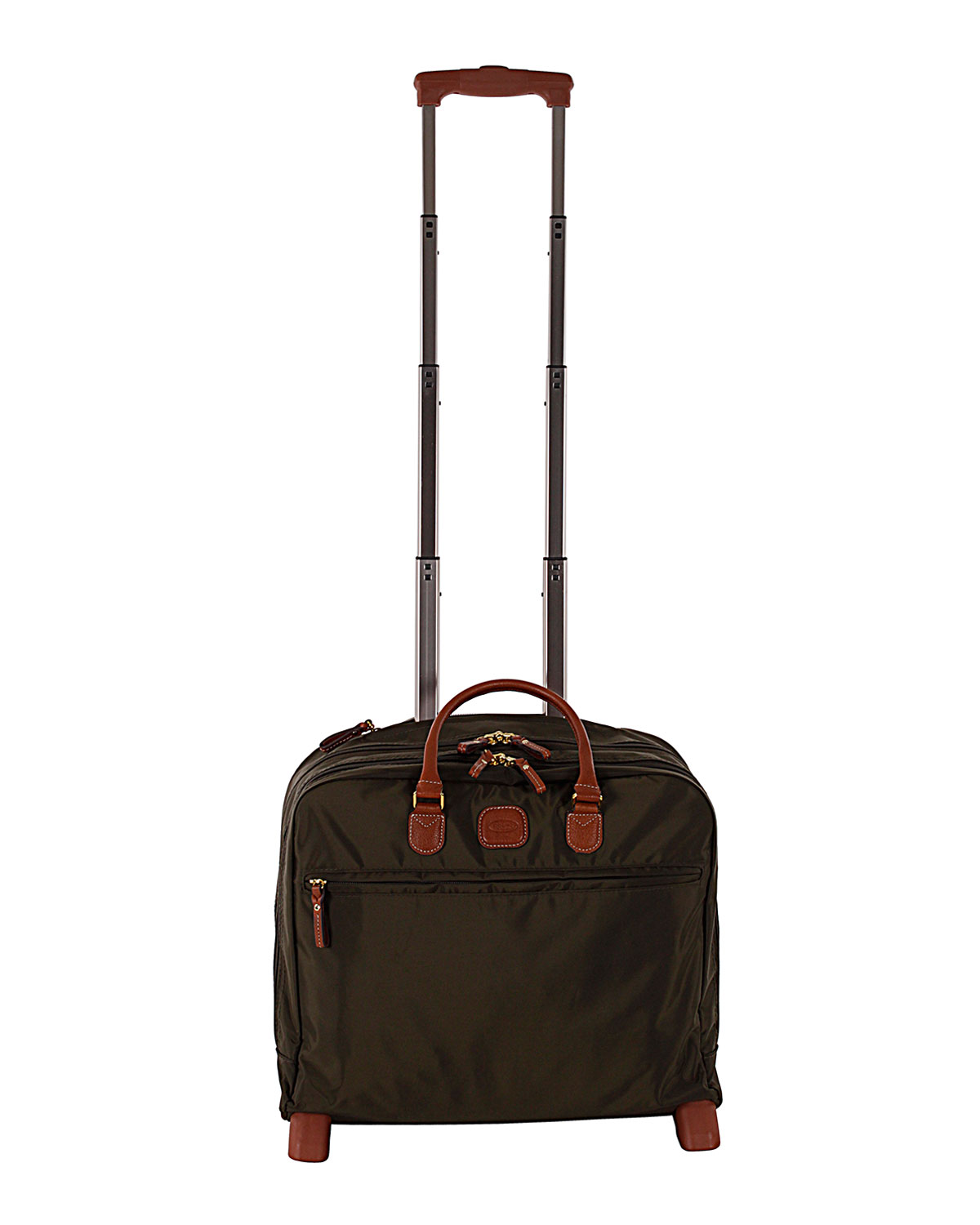 Rolling Pilot Case Luggage