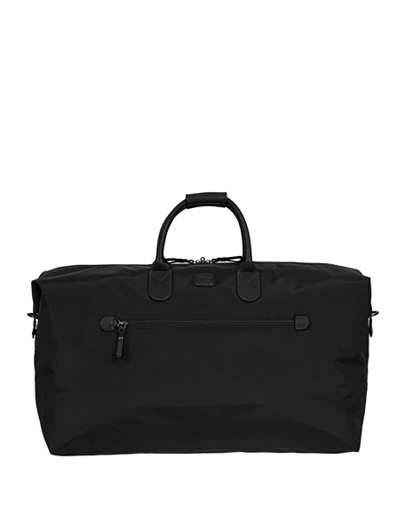 "Bric's X-Travel 22"" Deluxe Duffle Bag"