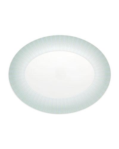 Venezia Small Oval Platter