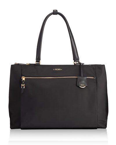 Voyageur Sheryl Business Tote Bag