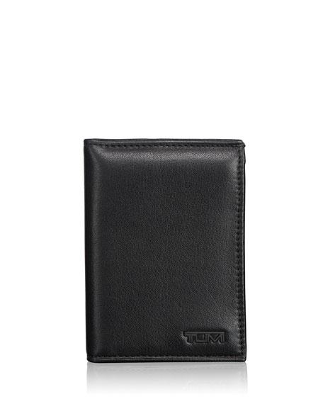 TUMI Delta L-Fold Wallet