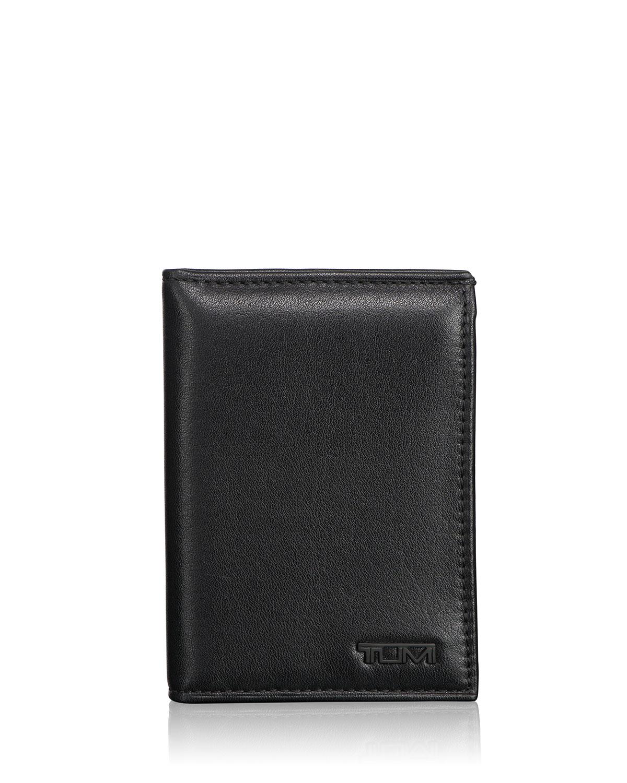Delta L-Fold Wallet