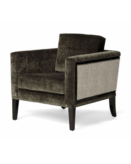 Innova Luxury Doheny Lounge Chair