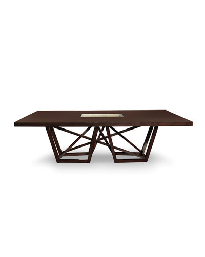 Balboa Rectangle Dining Table