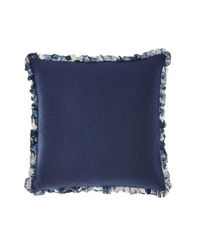 Breezy Meadows Pillow, 20