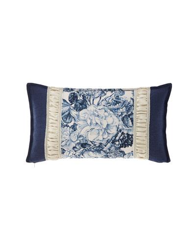 Breezy Meadows Boudoir Pillow