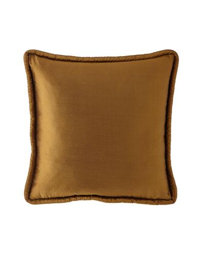 Luxe Silk European Sham