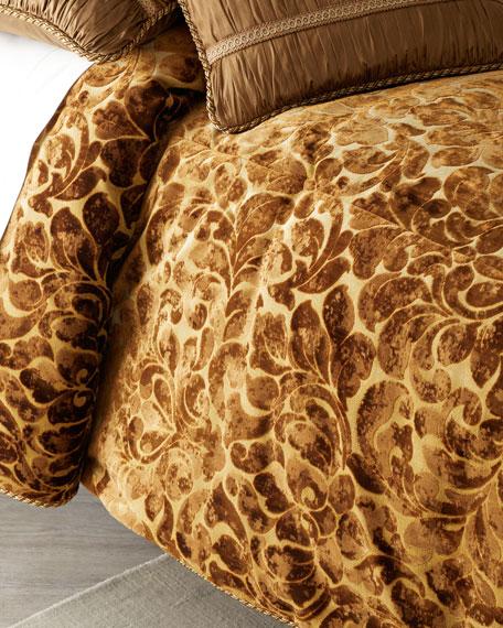 Austin Horn Collection Luxe Queen Comforter