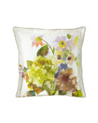 Designers Guild Palace Flower Birch European Sham