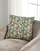 Designers Guild Japonaiserie Pillow and Matching Items &