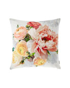 Designers Guild Tourangelle Coral Pillow and Matching Items
