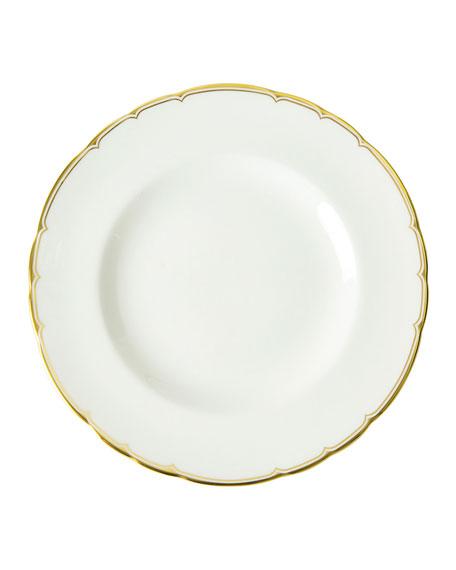 "Royal Crown Derby Chelsea Duet 7.2"" Plate"