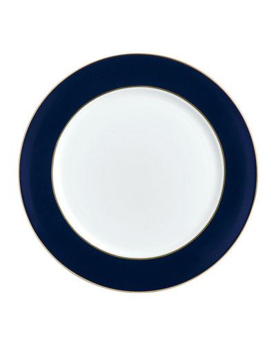 Bone China Service Plate