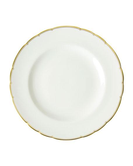 "Royal Crown Derby Chelsea Duet 8.6"" Plate"