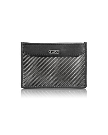 TUMI CFX Slim Credit Card Case