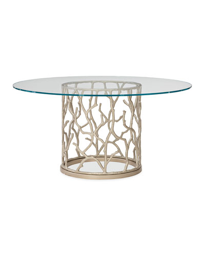 Around the Reef Dining Table