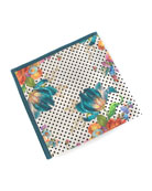MacKenzie-Childs Flower Market Napkin