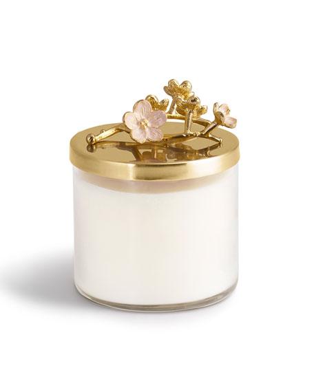 Michael Aram Cherry Blossom Candle