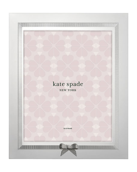 """kate spade new york grace avenue 8"""" x 10"""" picture frame"""