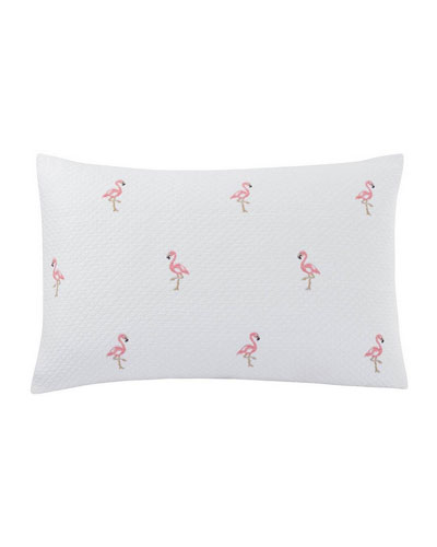 Flamingo European Matelasse Standard Sham