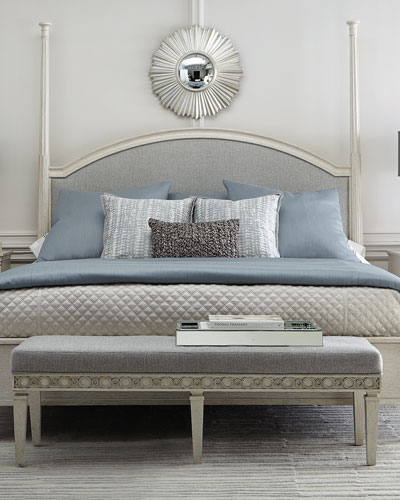 Oak White Bedroom Furniture | Neiman Marcus