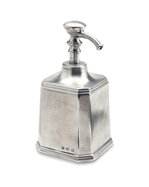 Match DOLOMITI SOAP DISPENSER