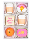 Maggie Louise Rise & Shine Chocolate Gift Box