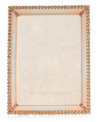 Jay Strongwater Stone Edge Picture Frame, 5