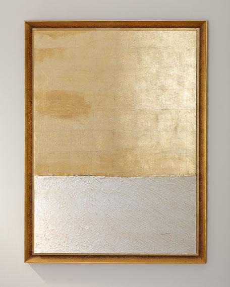 "John-Richard Collection ""Golden Sky"" Canvas Art"