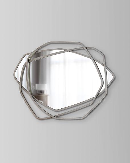 John-Richard Collection Reims Mirror