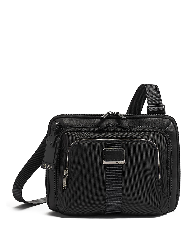 Alpha Bravo Jackson Crossbody Bag