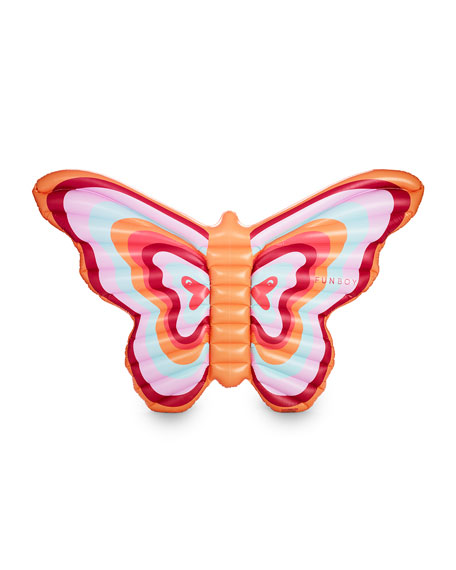 Funboy Butterfly Pool Float