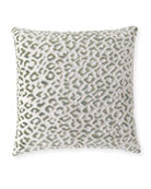 Eastern Accents Moray Sage Decorative Pillow