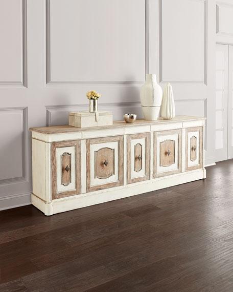 Hooker Furniture Tres Grand Buffet