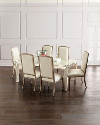 Sante Rectangular Dining Table