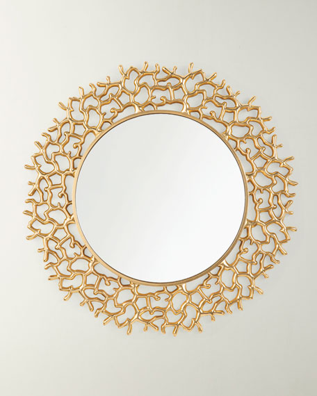 Regina Andrew Cora Mirror