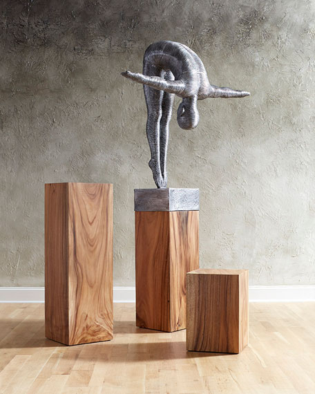 The Phillips Collection Diving Sculpture