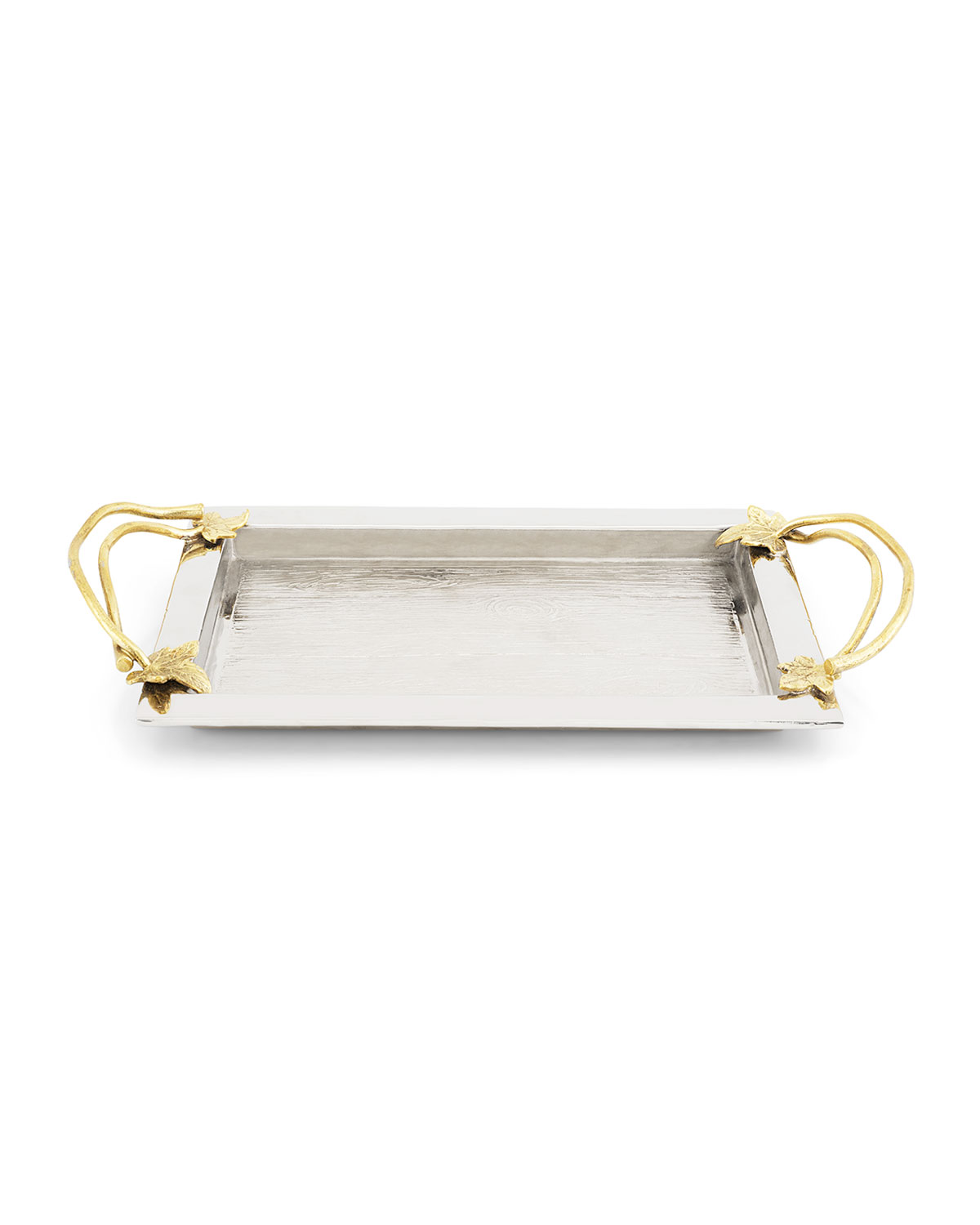 Michael Aram IVY & OAK SMALL TRAY
